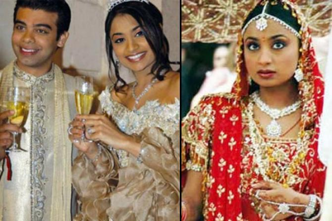 5 Ridiculously Grand Indian Weddings