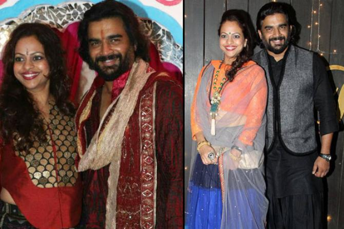 r madhavan and sarita birje the love story of a mentor