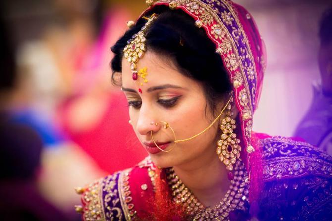 Indian Brides
