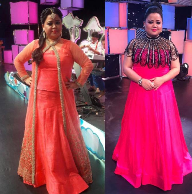 8 Plus Size Television Actresses Who Have Proved That Flab Is Fabulous