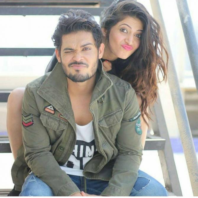 charlie chauhan and kunwar amars love story a perfect