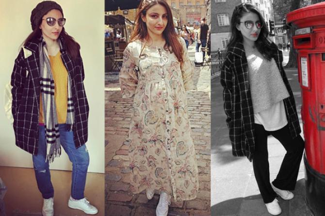Celeb pregnancy fashion