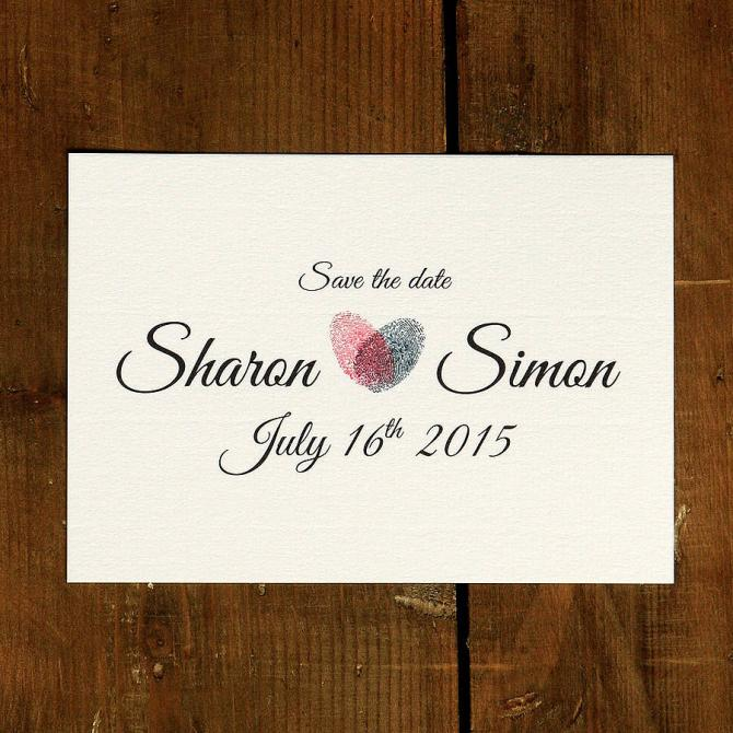 Most Creative And Unique Save The Date Invitation Ideas For Indian
