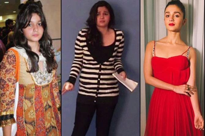 Bollywood actress diet secrets / celebrity weight loss ...