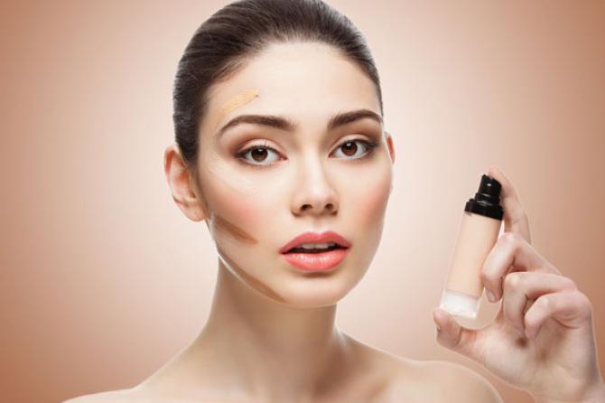 makeup essentials for brides