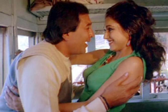 Rajesh Khanna Dimple Kapdia Love-Hate Story