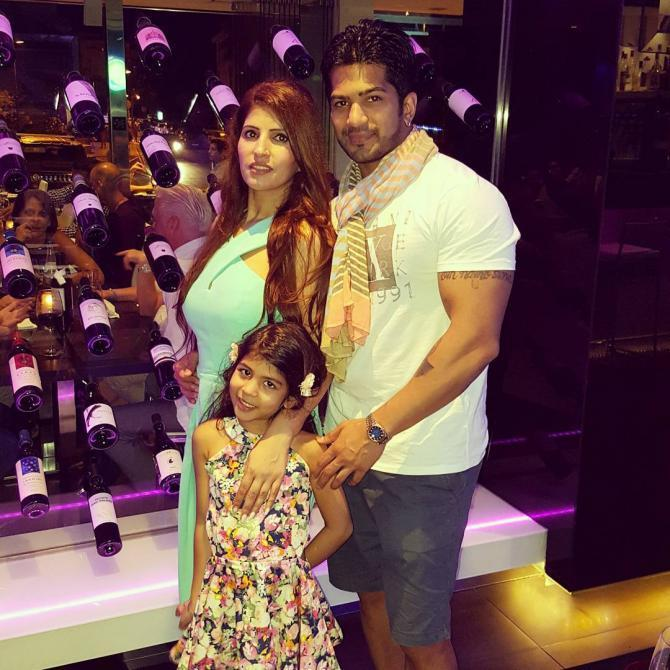 As Amit Tandon's Estranged Wife Ruby Is In Jail, The Real ...