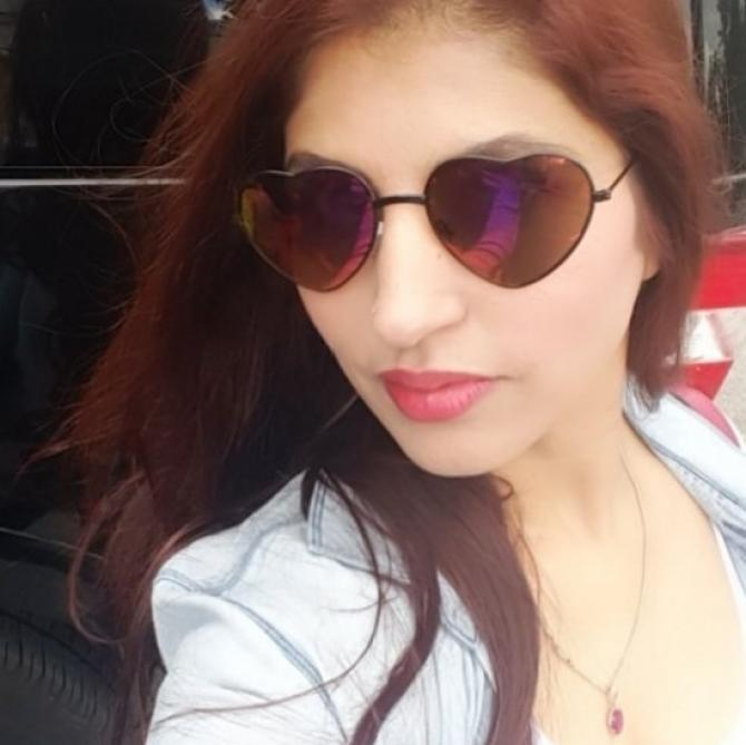As Amit Tandon S Estranged Wife Ruby Is In Jail The Real
