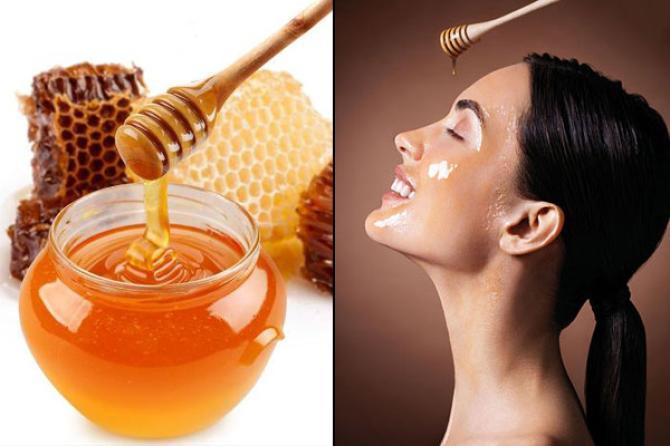 Honey as a Facial Cleanser