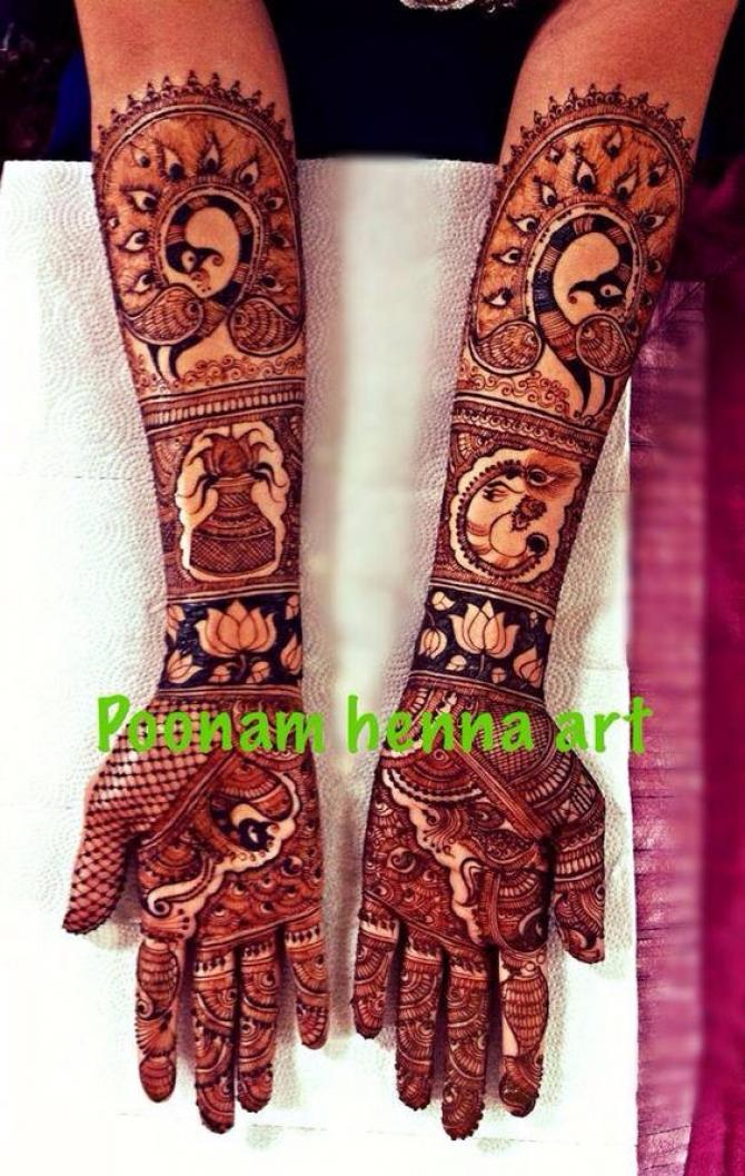 Mehndi Henna Wikipedia : Top creative full hands bridal mehendi designs wiki