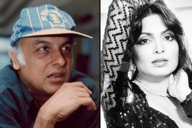 mahesh bhatt and parveen babi