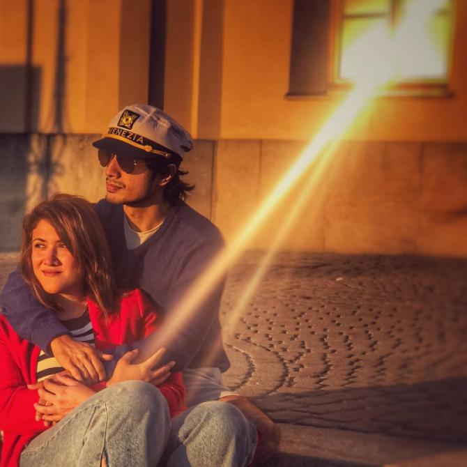 married for 8 yrs the love story of ali zafar and ayesha