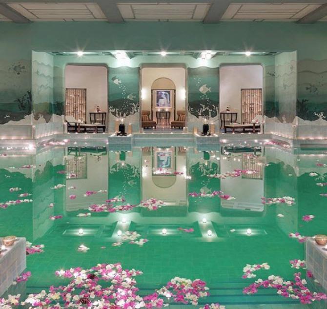 Priyanka Wedding Venue