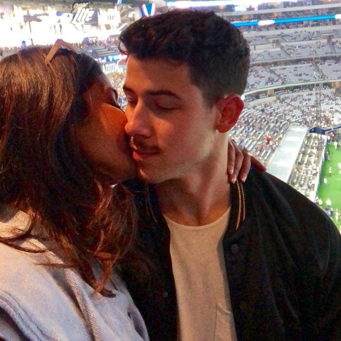 Priyanka Chopra And Nick Jonas' Wedding Date Is Out, It