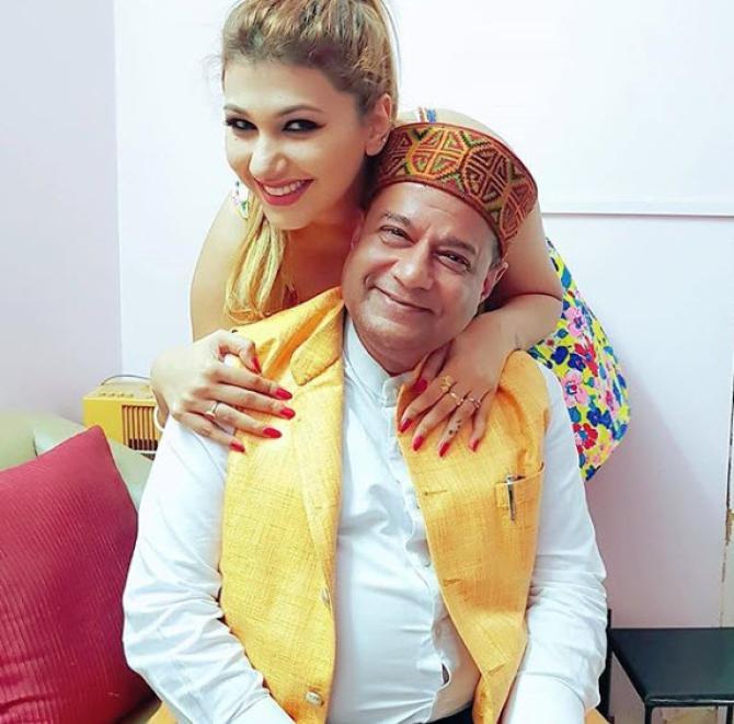 Bigg Boss 12 fame Saurabh Patel