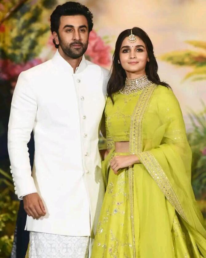 Alia Bhatt On Marriage Plans With Ranbir Kapoor