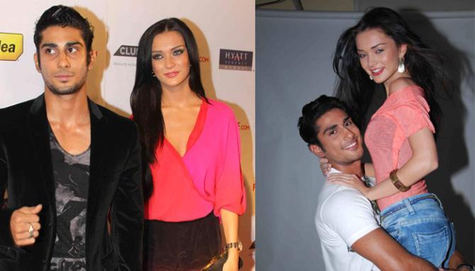 Prateik Babbar Is Getting Engaged To Sanya Sagar