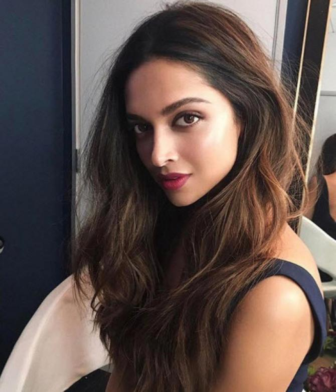 Deepika Padukones Beauty And Fitness Secrets You Cant Afford To Miss