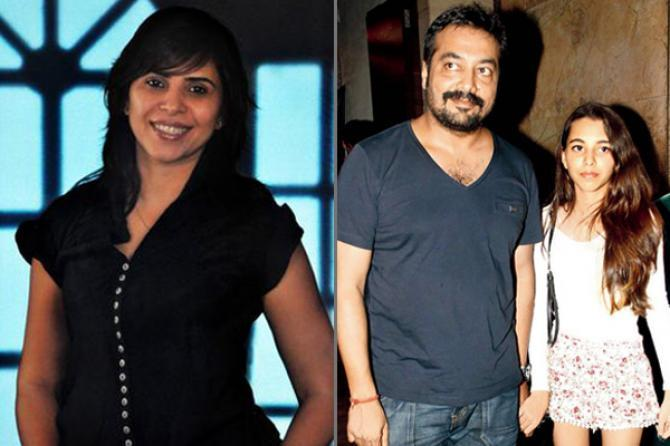 Anurag Kashyap Answers If He Has Become A Better Person After 2 Failed  Marriages, In Front Of Kalki