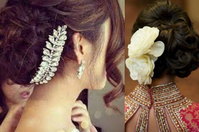 Peinados de moda para boda