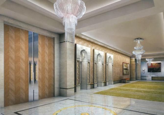 Inside Pictures Of Mukesh Ambani And Nita Ambani S Luxurious 2 Billion Dollar Home Antilia