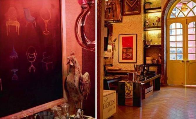 Shah Rukh Khan's House Mannat