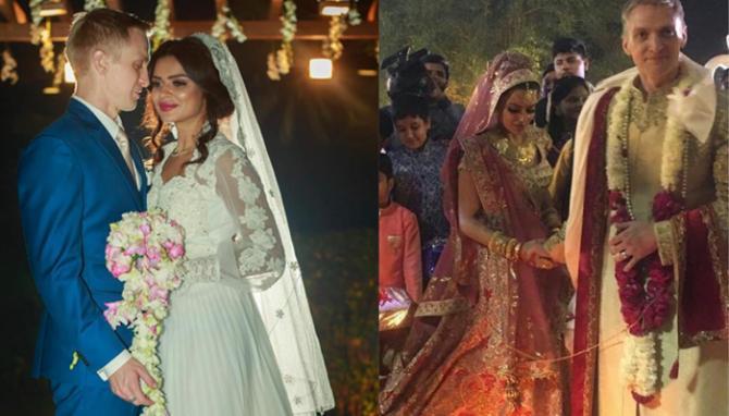 TV Celebrity Inter-Caste Marriages