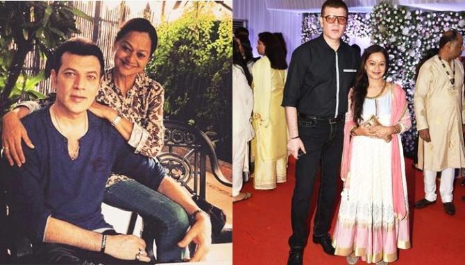Aditya Pancholi And Zarina Wahab Marriage Story