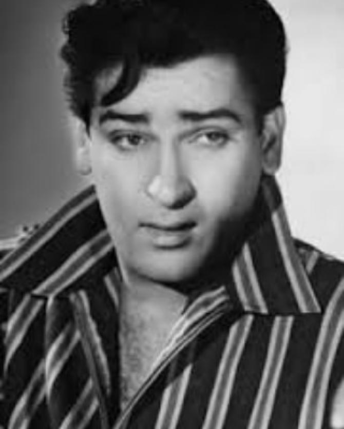 Shammi Kapoor's Love Life