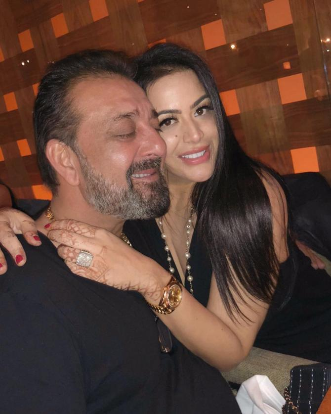 Trishala Dutt Answers How Does It Feel To Live Without Her Parents