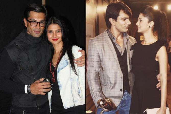 Karan Singh Grover Comments On Ex-Wife, Jennifer Winget ...