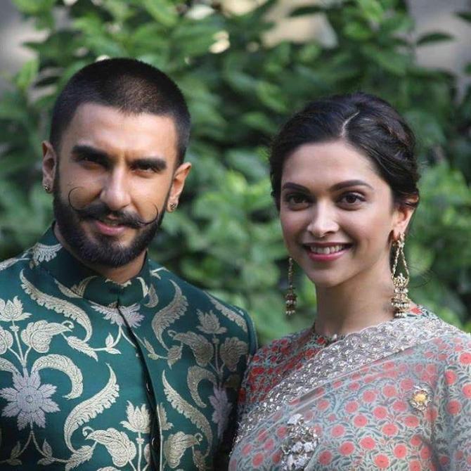 Deepika Padukone And Ranveer Singh Wedding Venue