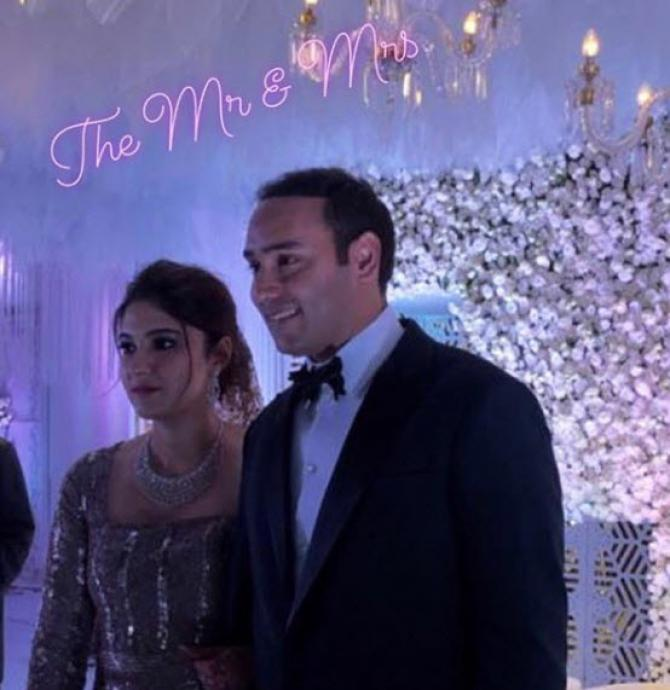 anam mirza and asad azahruddin
