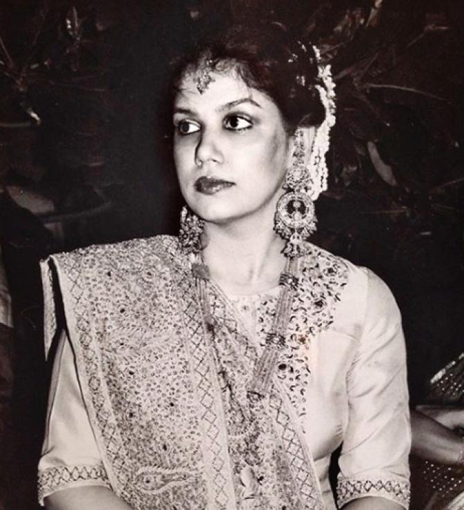 Mona Kapoor