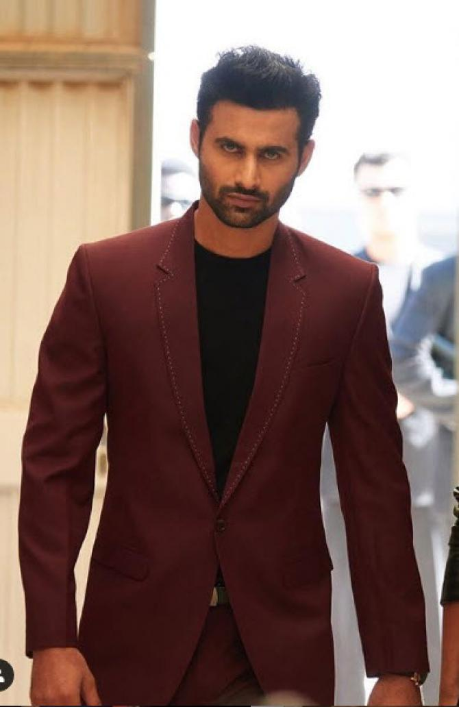 Freddy Daruwala Shares The First Picture Of His Newborn Baby Boy