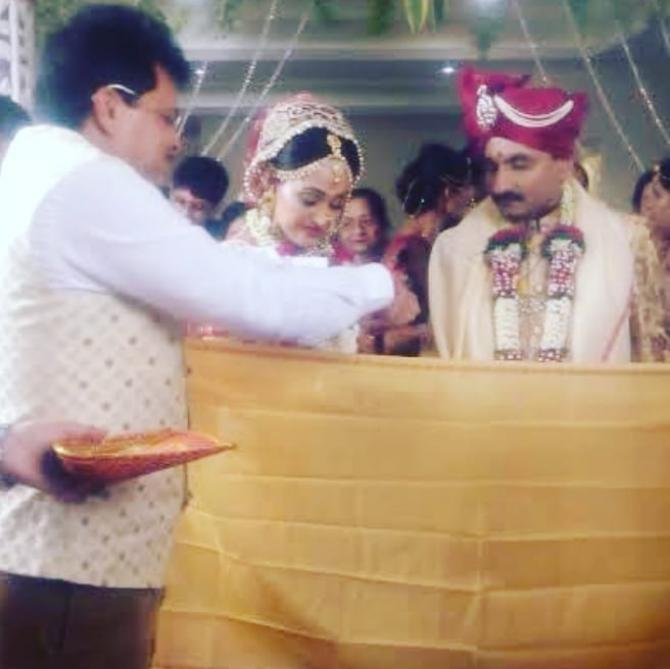 Dayaben Disha Vakani S Husband Mayur Pandya Spill Beans On The News Of Her Return On The Show Get to know how to book mayur vakani for a concert wedding or a show. dayaben disha vakani s husband mayur