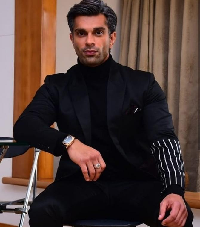 Exclusive: Is Gautam Rode the new man in Karan Singh ... |Karan Singh Grover And His New Wife