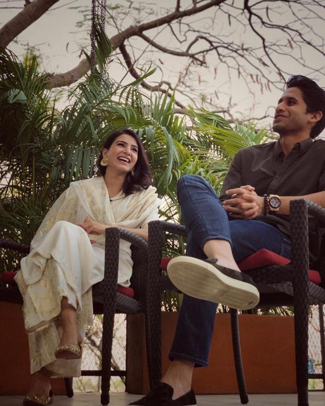 Samantha Ruth Prabhu Replies On Twitter To A Report On Her Pregnancy
