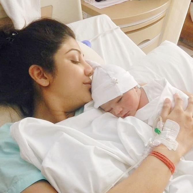 Shilpa Shetty Kundra's 'Home Sweet Home' Is All About Hugs