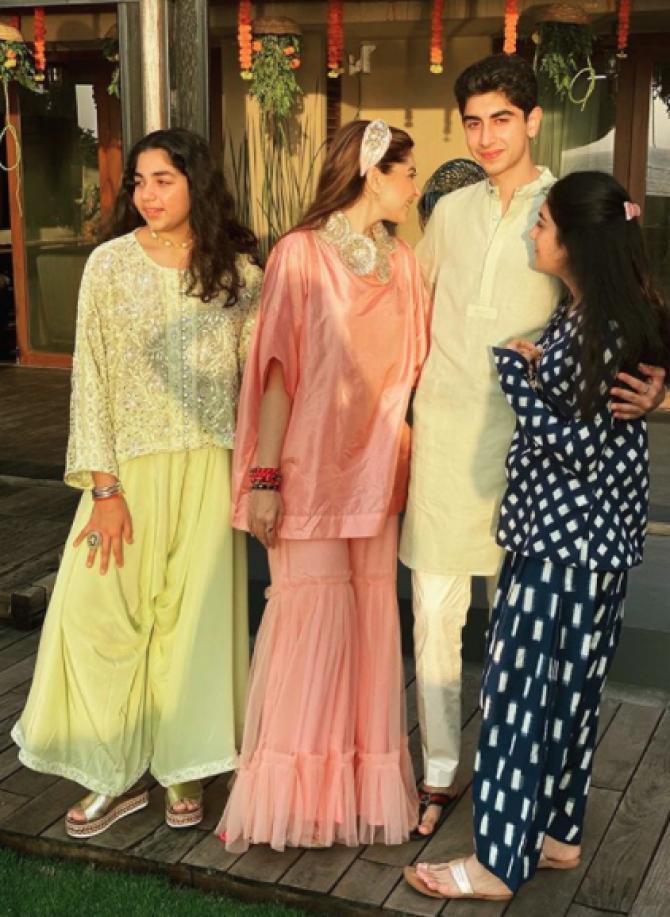 Linda Blog: Raj Chandok Kanika Kapoor Ex Husband