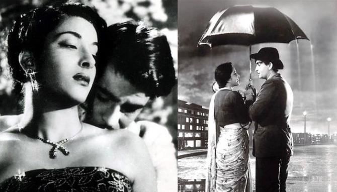 After An Arranged Marriage, Raj Kapoor Had An Affair With Nargis For 7 Yrs, But Refused To Marry Her