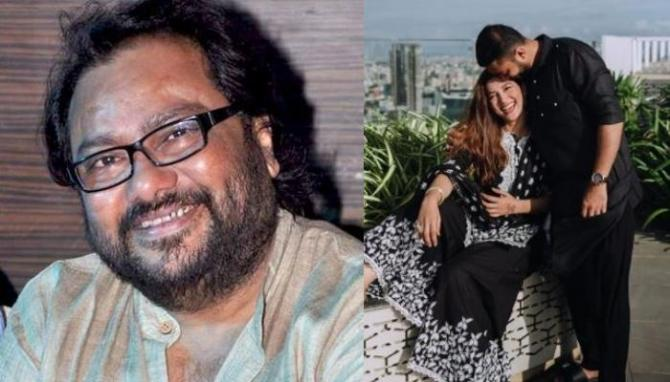 Ismail Darbar Talks About Son, Zaid Darbar And Gauahar Khan's Marriage, Confirms Their Relationship