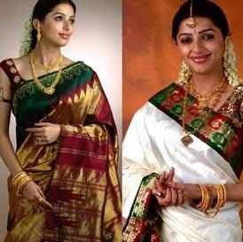 South Indian Bridal Make-Up