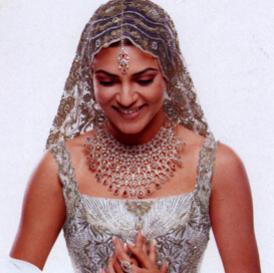 Sushmita Sen Announces Her Wedding Date