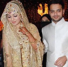Pre-Wedding Rituals in Muslim Wedding