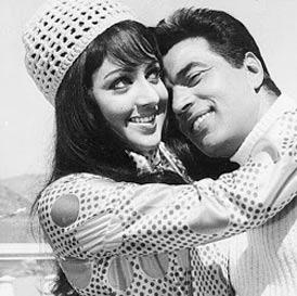 Love Story of the Evergreen Couple: Hema Malini and Dharmendra