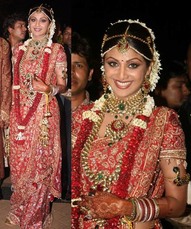 #8. Shilpa Shetty