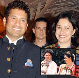 The Love Story of Anjali and Sachin Tendulkar