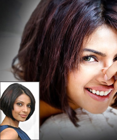 Hairstyles that Make You Look Slimmer - BollywoodShaadis.com - Page ...