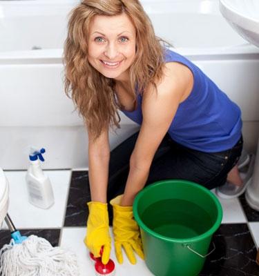 Household Work